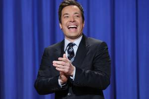 The Tonight Show Starring Jimmy Fallon to Air in New Y