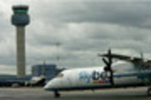 east midlands airport: more than 77,000 set to jet off during...